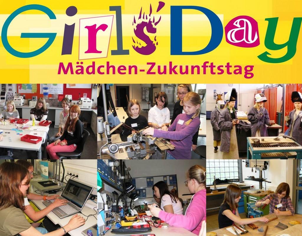 Mädchen in schule kennenlernen