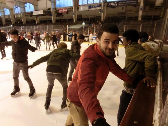 InteA Eissporthalle (1)